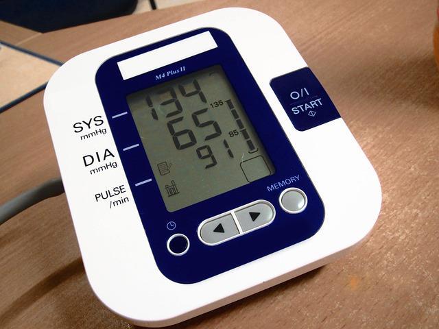 Blutdruck natürlich senken - Ursachen entdecken und bekämpfen
